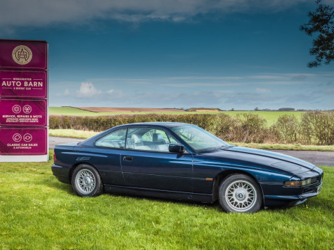 BMW 8 Series 850i for sale Winchester